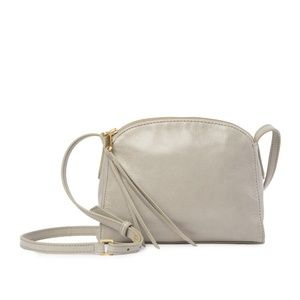 HOBO 'Evella' Leather Crossbody Bag